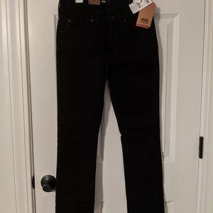 NWT - VANS Sturdy Stretch Skinny Jeans